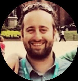 Joshua Smith | Co-founder Tapculture